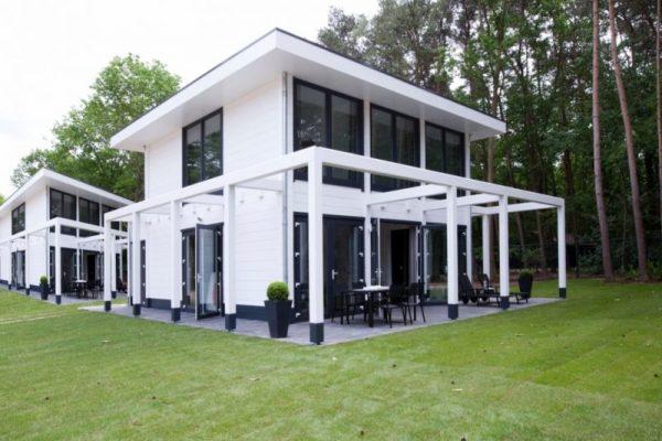 Wellness Villa Mooi Zutendaal