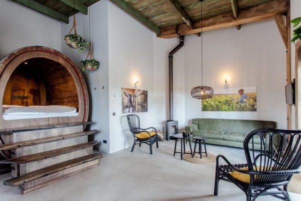 Wijnboerderij Welgelegen