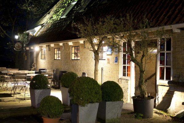 hotel weidemurhout