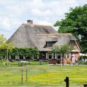 luxe vakantieboerderij