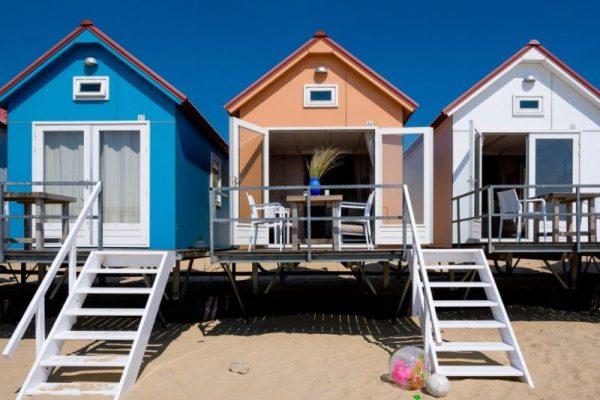 strandhuisje Vlissingen