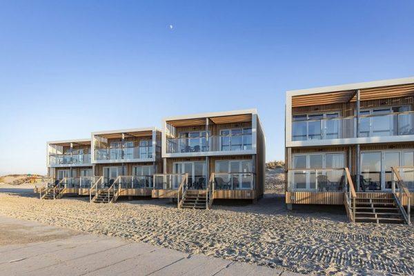 strandvilla Hoek van Holland