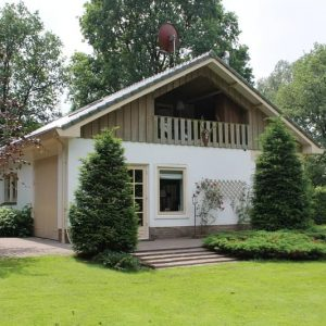 unieke villa in garderen