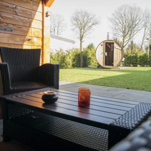 veluwelodge met wellness